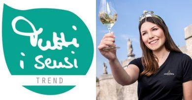 Tutti i sensi Interview mit der Carolin Meyer, der fränkischen Weinkönigin