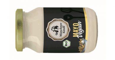 Münchner Kindle vegana Mayonnaise