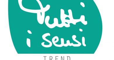 Tutti i sensi Trend-Themen