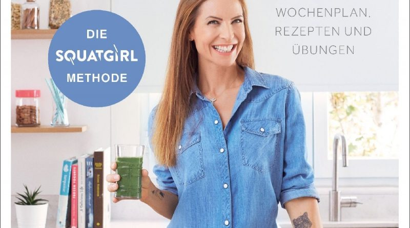 Fitness Food & Body Training von Doris Hofer - Foto: atVerlag
