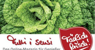 Angebot für Online-Händler - Tutti i sensi stellt Webshops vor