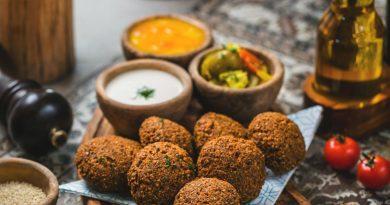 Evaneos stellt internationale Streetfood Highlights vor - Foto: Falafel (Unsplash)