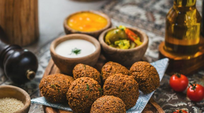 Evaneos stellt internationale Streetfood Highlights vor - Foto: Falafel (Unsplash)