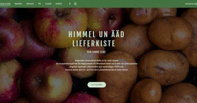 Himmel un Ääd Lieferkiste -Screenshot Tutti i sensi