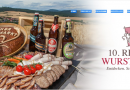 Rhöner Wurstmarkt findet virtuell statt - Foto: Rhöner Wurstmarkt