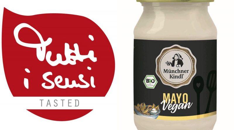 Tutti i sensi Verkostungsnotizen - Münchner Kindl Vegane Mayonnaise