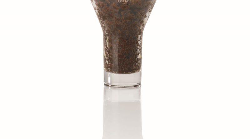 illy-Rezept - Granita al caffè 150 ml