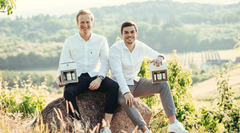 Manuel Männle und Moritz Liebergesell - Foto: Julian Haag