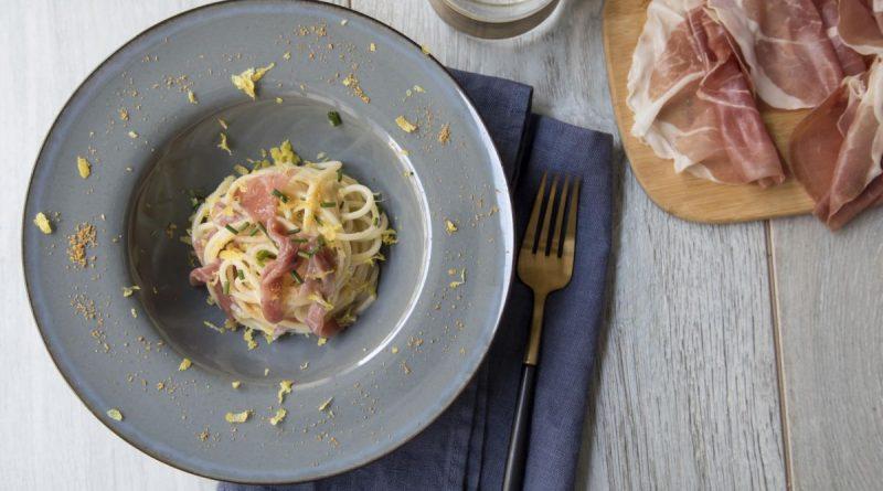 ISIT Salumi / Fotos © Laura Spinelli / Chef © Eva Golia