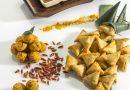 Samosa und Gato Chilli-Küchlein - Rezept von Constance Hotels