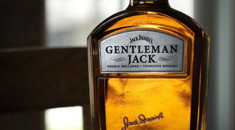 Jack Daniel's Gentleman Jack - Foto: Jack Daniel's