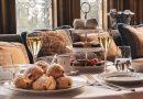 Tea Time im Schloss Hotel Kronberg
