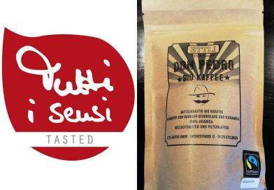 Don Pedro Fairtrade Bio-Kaffee von Ettli - Foto: Tutti i sensi