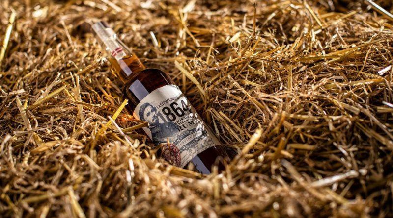 Castenschiold 1864 Rum - Foto: Castenschiold