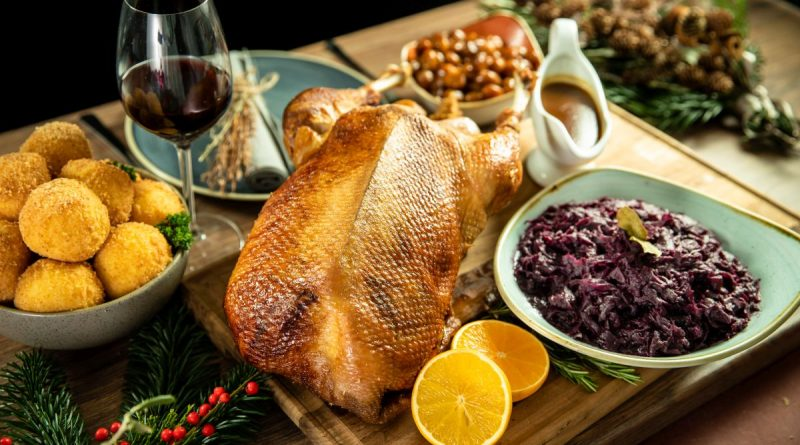 Gourmet-Menus online bestellen - Gourmetwunder - Foto: Gourmetwunder