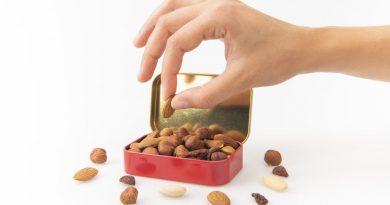 Nuturally – Leidenschaft für Nüsse