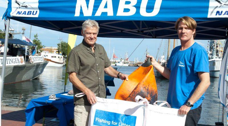 NABU – Meeresschutz in Europa funktioniert nicht