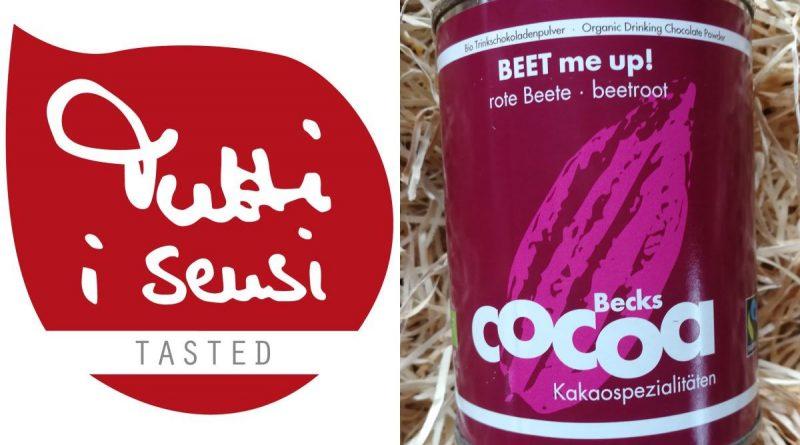 Kakao-Revolution? Beet me up! Rote Beete - Foto: Tutti i sensi