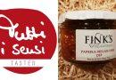 Aromatisch, würzig, mild – Finks Delikatessen Paprika Melanzani Dip - Tutti i sensi Verkostung - Foto: Tutti i sensi