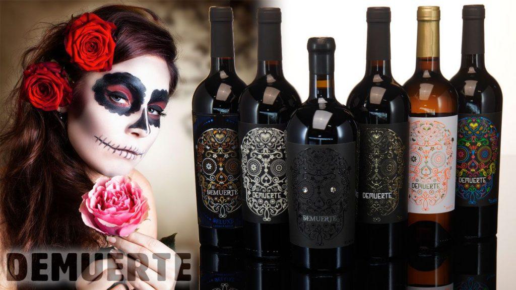 Trends 2021 - Kunst trifft auf Wein - Demuerte Weine aus Yecla in Spanien