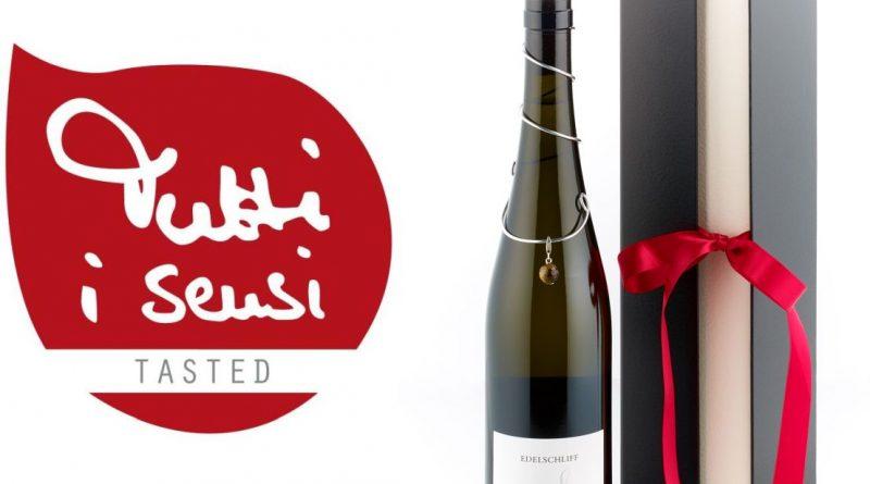 Edelschliff 2019 - Weingut Honrath - Tutti i sensi Tasted