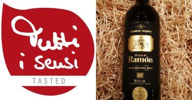 Saftiger und kräftiger Rioja - Ramon Bilbao, Gran Riserva, 2012 - Foto: Tutti i sensi