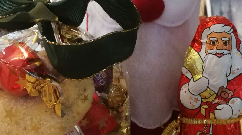 Tutti i sensi wünscht genussvolle Weihnachtstage!