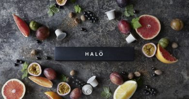 Halo - Startup aus England verkauft biologisch abbaubare Kaffeekapseln - Foto: Halo