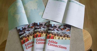 Slow Food-Projekt Edible Connections wurde ausgezeichnet - Foto: Slow Food