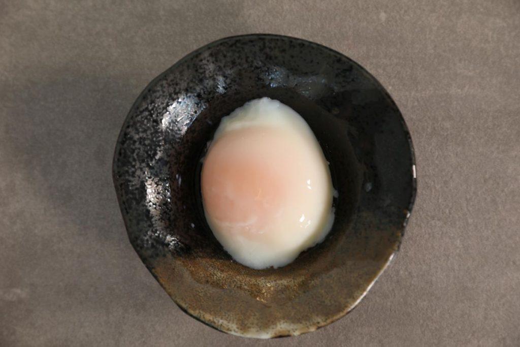 Nihon - Eierkocher für Onsen-Eier - Foto: Nihon