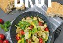 """Zero Waste – """"Das ganze Brot"""", ein Kochbuch von Margit Proebst - Foto: Christian Verlag"""