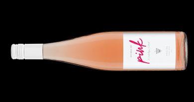 Rosé der anderen Art – der Pink vom Weingut Mehrlein - Foto: Weingut Mehrlein