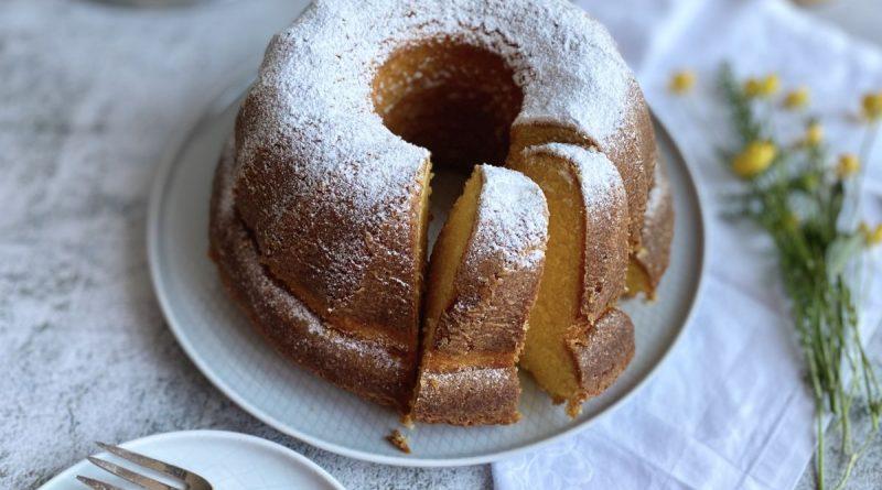 Rezept - Saftiger Eierlikör-Rührkuchen - Foto: Schapfenmühle