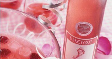 Tutti i sensi Rezept - Spring Brunch Punch mit Barefoot Wine