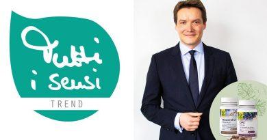 Tutti i sensi Trend-Statement – Dr. Andreas Raab von Raabvital Food