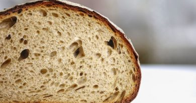 FODMAP in Brot werden bei der Teigruhe größtenteils abgebaut