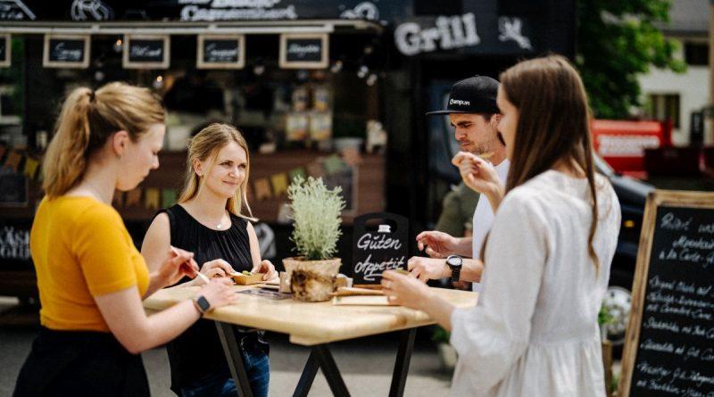 Alpenhain Streetfood Tour – Next Stop Stuttgart - Foto: Alpenhain