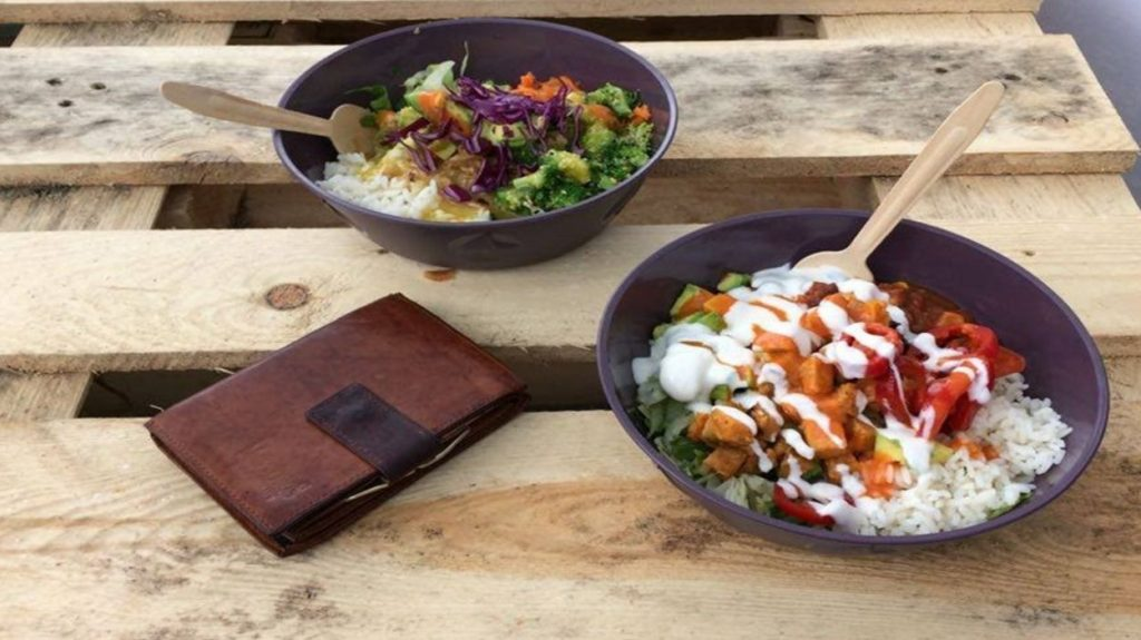ReCircle: Curry ReBox und Box-Menü - Quelle: ReCircle