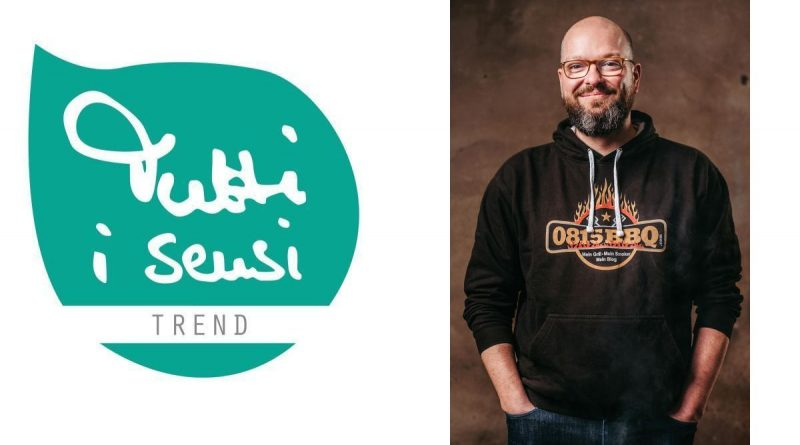 Tutti i sensi Trendstatement von Markus Kaufer, BBQ-Blogger