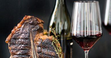 Moselwein zum Grillen - Rotwein- Foto: DWI