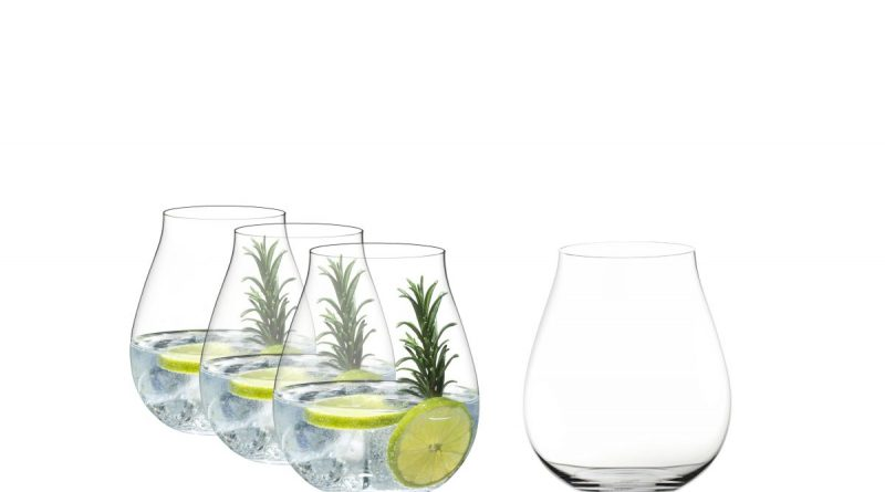 Riedel Extreme Gin Tonic-Set für kühle Gin Tonics - Foto: Riedel