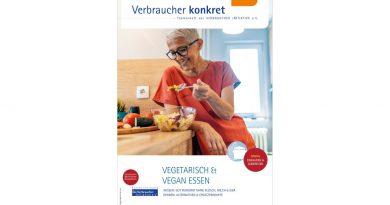 Fleischloses Grillvergnügen – Tipps der Verbraucher Initiative