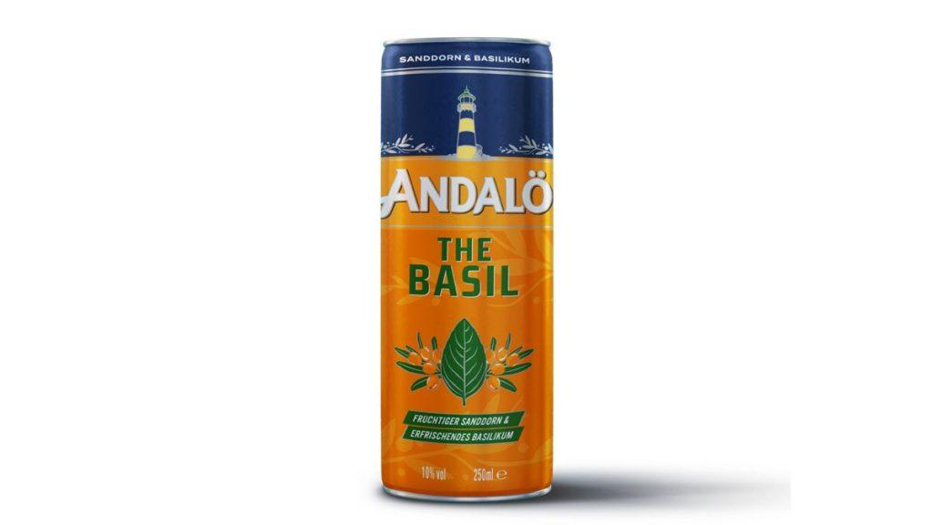 Andalö The Basil - Foto: Andalö