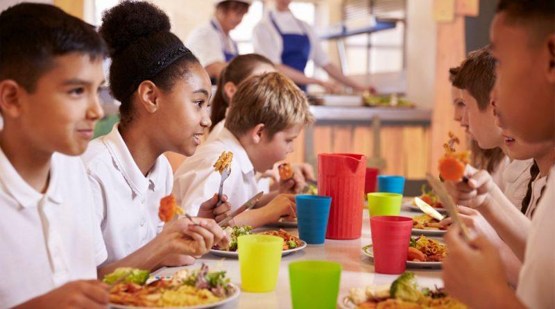 Gut für alle - Lebensmittel in der Gemeinschaftsverpflegung in BIO-Qualität (Bild: iStock.com/monkeybusinessimages)
