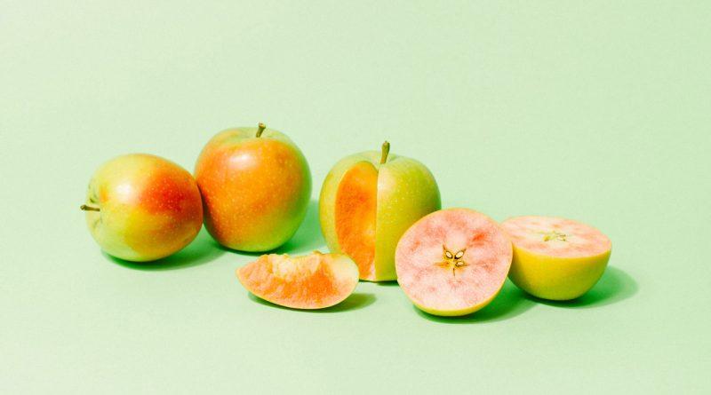 Odd Apples von William Mullan