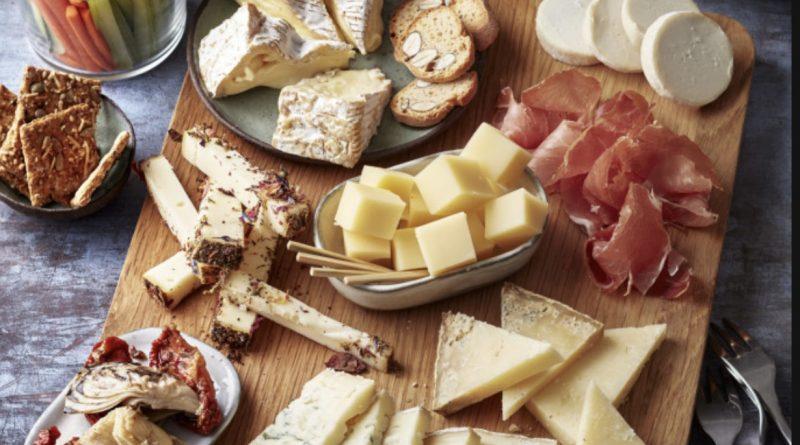 Käse im Rampenlicht