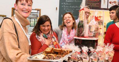 Backwarenverkostung in Bremen - Foto: TasteTheTown