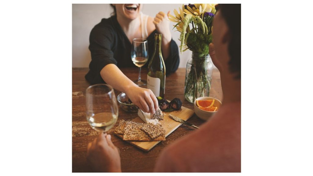 Andechser Käse & Weinverkostung - Zuhause + Online!